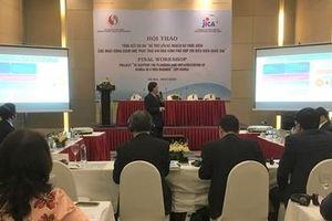 JICA hỗ trợ Việt Nam triển khai thỏa thuận Paris