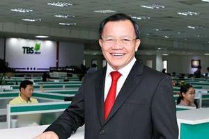 Chủ tịch TBS Group Nguyễn Đức Thuấn: Mở rộng đầu tư phải xuất phát từ một tầm nhìn chung