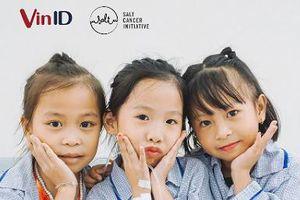 Dự án gây quỹ cộng đồng 'Điều ước bất tử' dành cho bệnh nhân nhi