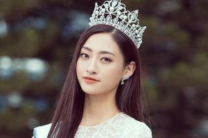 Hoa hậu Thế giới Việt Nam 2019 Lương Thùy Linh: Tích cực với những hoạt động xã hội