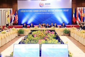 Cập nhật tiến trình hợp tác quốc phòng ASEAN và ASEAN mở rộng
