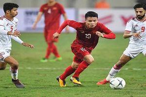 U23 Việt Nam – U23 UAE: Vạn sự khởi đầu nan