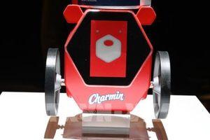 CES 2020: Trình làng robot làm pizza, xe scooter du lịch dưới biển