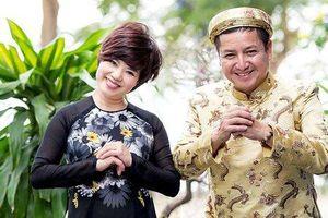 Nghệ sĩ Chí Trung và diễn viên Ngọc Huyền ly hôn sau hơn 30 năm gắn bó