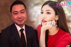 Chồng sắp cưới của Lan Khuê - John Tuan Nguyen là ai?