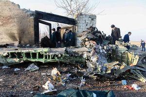 Bị nghi ngờ bắn hạ máy bay Ukraine: Iran mời Mỹ tham gia điều tra