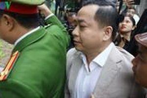 Nói lời sau cùng, Phan Văn Anh Vũ 'xin tha' cho cựu Chủ tịch Đà Nẵng