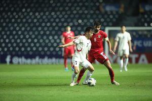 Kết quả U23 châu Á 2020: Đánh bại U23 Triều Tiên, U23 Jordan đứng đầu bảng D