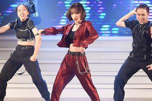 Nữ sinh lớp 11 chiến thắng cuộc thi hát tiếng Hàn