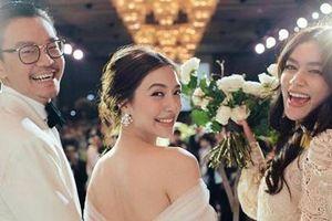 Sao hạng A dự cưới mỹ nhân Thái Lan và tỷ phú