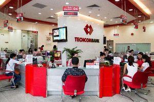 Giải mã thành công của Techcombank
