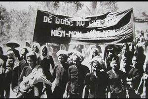 Tua Hai - Trận mở màn cho cao trào Đồng khởi ở miền Nam