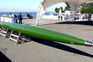 Tàu ngầm hạt nhân Nga có siêu ngư lôi mới, Mỹ chạy theo không kịp