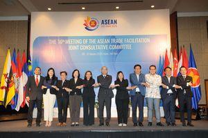 ATF-JCC 16 nêu sáng kiến và đề xuất cụ thể thúc đẩy thuận lợi thương mại, đầu tư trong ASEAN