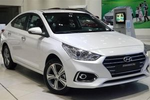 2 mẫu xe hot góp công đẩy doanh số Hyundai tăng trưởng mạnh