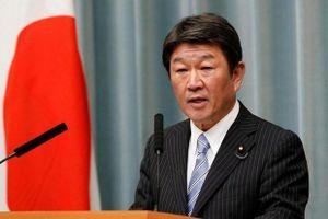 Nhật Bản nhấn mạnh vai trò trung tâm của ASEAN trong khu vực