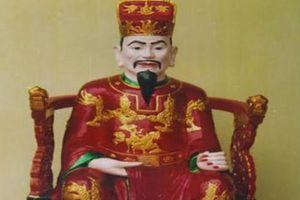 Vị chúa Trịnh nào phải đào hầm để sống vì sợ sấm?