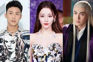 10 người tình màn ảnh của Địch Lệ Nhiệt Ba: Toàn nam thần cực phẩm nhưng lại 'phim giả tình thật' với nam nhân vũ phu?