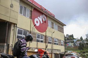 Chuỗi khách sạn giá rẻ Oyo sa thải hàng nghìn nhân viên ngay đầu năm