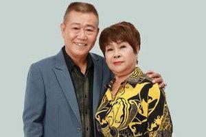 Bà xã nghệ sĩ Vũ Thanh bật khóc kể chuyện chồng 'biệt tích' theo nhân tình suốt 4 năm