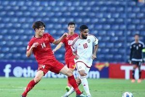 Báo Trung Quốc: 'U23 Việt Nam quá giỏi khi cầm hòa UAE'