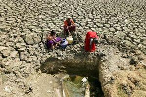 Nước trong cuộc xung đột toàn cầu