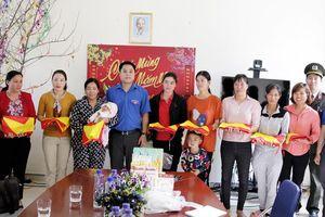 Tuổi trẻ Quảng Ninh với mùa xuân biên giới năm 2020 tại Cô Tô