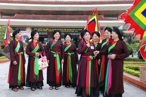 Sắp diễn ra 'Tuần Văn hóa, Du lịch Bắc Ninh - Hà Nội năm 2020'