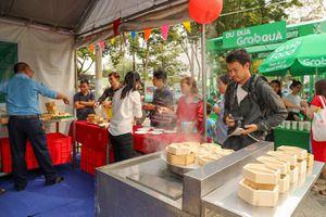 Trình diễn những món ăn lịch sử nổi tiếng ở Chợ Lớn