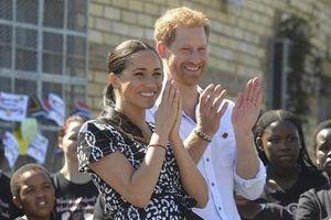 Cuộc sống hoàng gia 'bán thời gian' của Harry và Meghan sẽ thế nào?