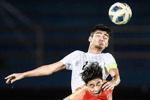 Highlights U23 châu Á: Trung Quốc 0-2 Uzbekistan