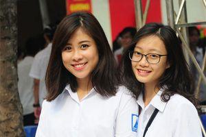 Hà Nội: Nhiều học sinh sẽ vào trường chuyên sau đợt thi bổ sung