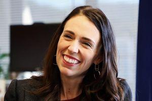 Nữ thủ tướng New Zealand gặp rắc rối vì xinh đẹp