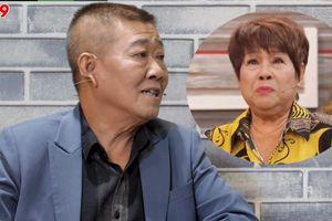Nghệ sĩ Vũ Thanh thừa nhận việc từng bỏ vợ, con để đi theo nhân tình 4 năm
