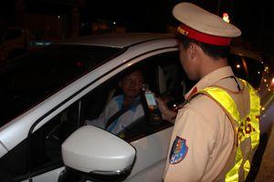 Lâm Đồng: 2 trường hợp bị phạt 35 triệu đồng và 'treo bằng lái' 23 tháng