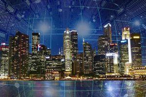 Siêu thành phố thông minh 5G là động cơ tăng trưởng mới của Trung Quốc