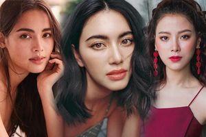 3 mỹ nhân 9X siêu hot đủ sức kế thừa danh xưng chị đại showbiz Thái: Yaya, Baifern hay 'nàng thơ' của Sơn Tùng?