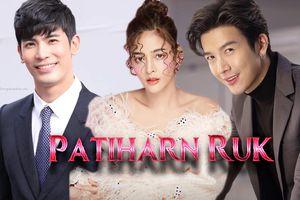 Lộ diện một trai đẹp khác sẽ tham gia dự án phim của PPTV do Push Puttichai và Pooklook Fonthip đóng vai chính