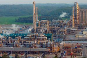 Cuộc trường chinh tìm dầu cho nhà máy lọc dầu Dung Quất