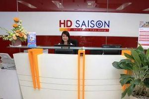 HD SAISON được chấp thuận tăng vốn lên 2.000 tỷ đồng