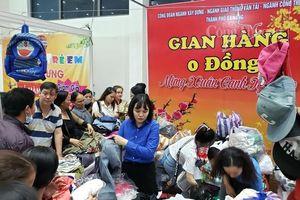 Đà Nẵng: Hàng chục nghìn phần quà cho công nhân, người lao động đón 'Tết Sum vầy'