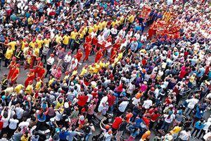 Sự hội nhập của người Hoa vào xã hội Nam Bộ