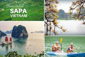 Phát triển du lịch đường bộ Việt Nam - Trung Quốc