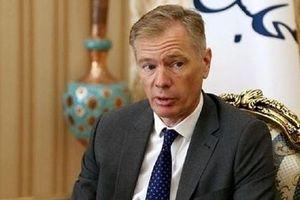 Mỹ kêu gọi Iran xin lỗi vì bắt giữ Đại sứ Anh