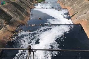 Hơn 1.000 tỷ đồng không cứu được kênh Ba Bò đang ô nhiễm trầm trọng