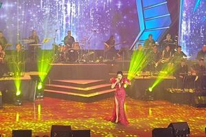Bế mạc Festival âm nhạc Quốc tế - Hạ Long 2020
