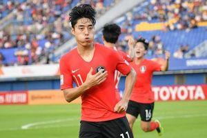 Điểm mặt những sao mai đang thi đấu ấn tượng tại VCK U23 châu Á