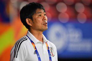 Nhật Bản bị loại khỏi giải U23 châu Á dù là ứng viên vô địch