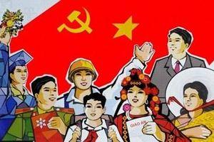 Bài 2: Đảng vì dân, đồng hành cùng dân tộc