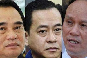 Tòa tuyên phạt Vũ 'nhôm' 25 năm tù, 2 cựu Chủ tịch Đà Nẵng lĩnh án 12-17 năm tù